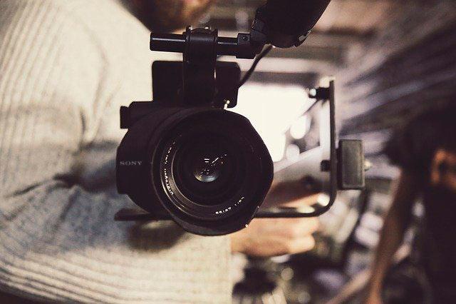 Gestión redes sociales videos