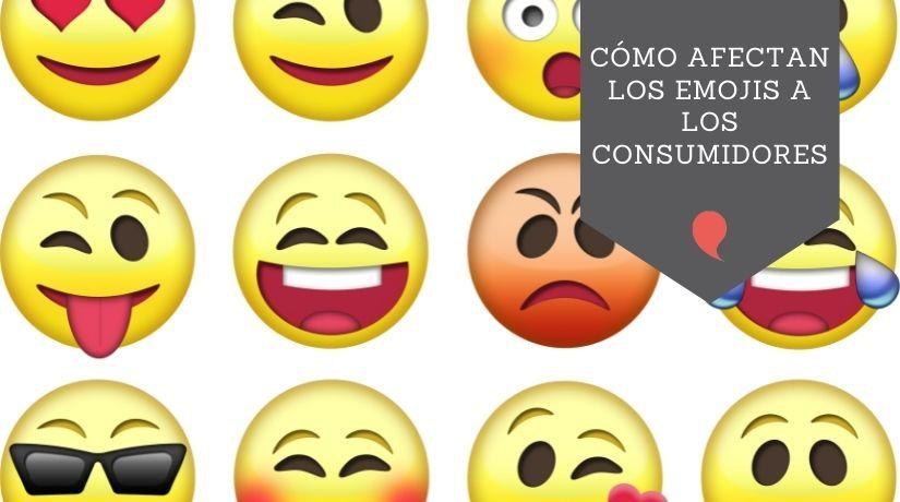 Cómo afectan los emojis a los consumidores
